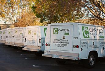 Carter Trucks