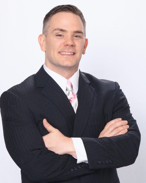 Dr. John McFate