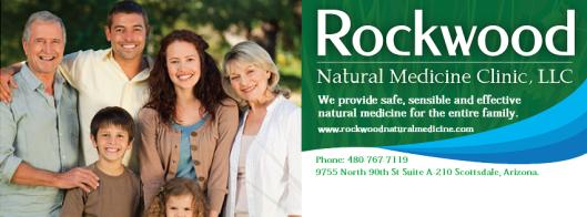 Naturopathic-Medicine-Rockwood Natural Medicine Clinic Scottsdale AZ