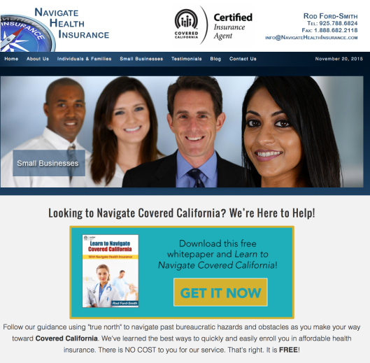 WSI Connect - Navigate Health Insurance