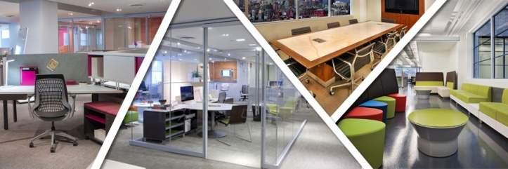 Business Environments Furniture