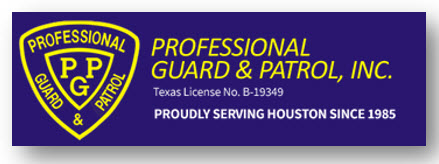 Professional Guard and Patrol