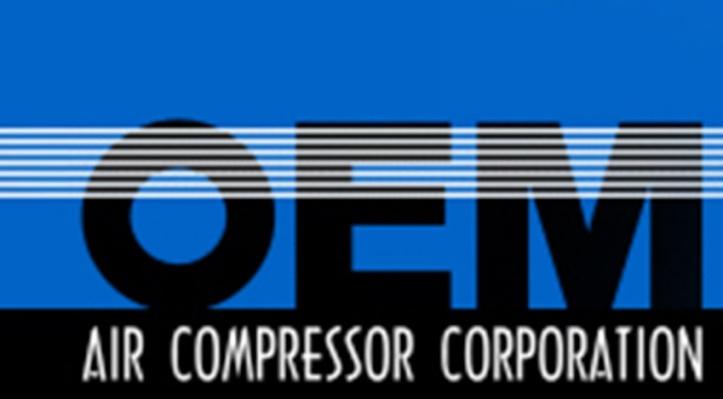 OEM Air Compressor