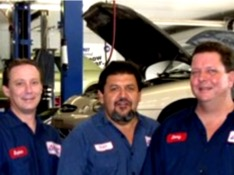 All Brands Auto Mechanic Team in Mesa AZ