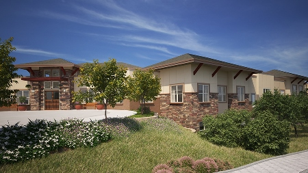 Assisted Living West Demoines