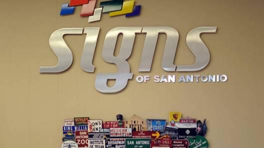 signs & Banners San Antonio