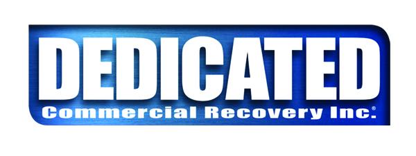 Dedicated Recovery Logo