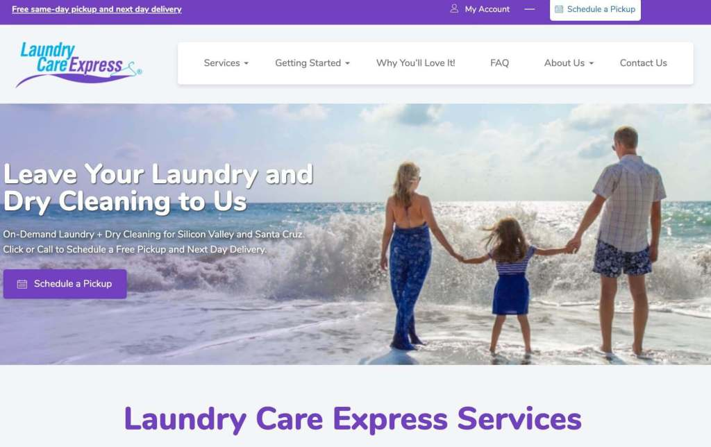 Residential Laundry Service Provider Partners with WSI Connect to Expand Their Customer Base